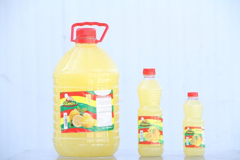 Sucedáneo de limón